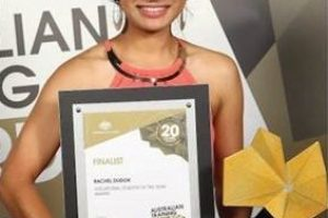 Last chance to enter 2015 Queensland Training Awards