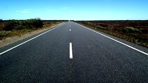 Queensland road construction receives funding and support