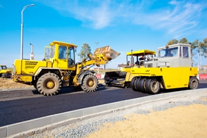 Positive news for infrastructure in Federal Budget