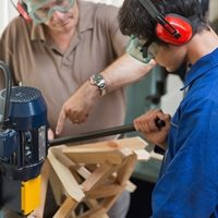 Promoting safety in school-based apprenticeships