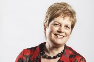 BUSY At Work says farewell to Viv Mallinson