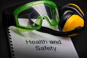 Workplace safety spotlighted during Safe Work Month