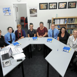 The Glennie School sets the pace in school-based traineeships