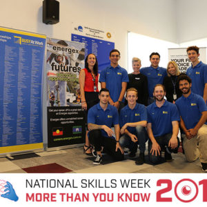 National Skills Week, August 28 – September 3, 2017