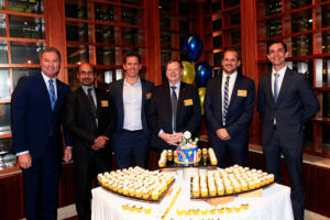 Gala Event marks a BUSY 40 Years of Employment Services