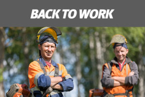 Back to Work Regional Employer Support Payments