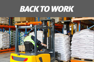 Back to Work South East Queensland Employer Support Payments