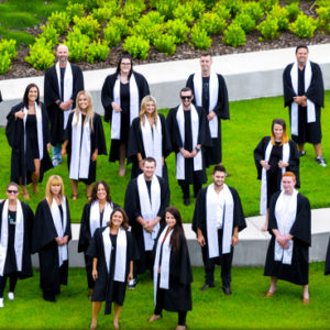 Youi's tailored accredited traineeship program results in first graduates