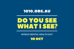 It's time to change mental health perceptions in the workplace.