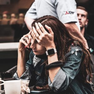 Experiencing Anxiety At Work? 5 Tips To Help You Through The Day