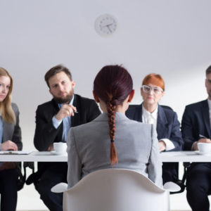 Strange interview questions and how to answer them!