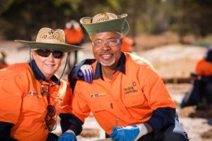 Great partnerships contributing to employment outcomes for south-east Queenslanders