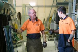 BUSY At Work and National Seniors Australia sign memorandum of understanding