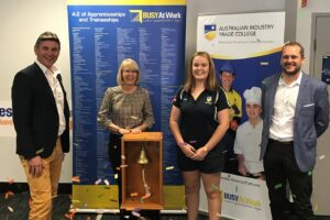 Partnership will encourage greater industry skills and employment outcomes for Queensland