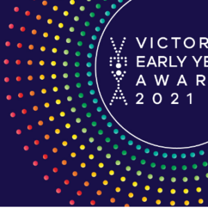 Nominations Open for VIC Early Years Awards
