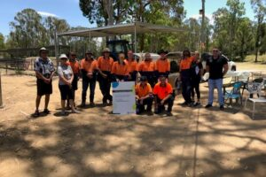 Successful Skilling Queenslanders for Work Program Receives Ongoing Funding
