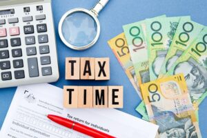 Tax Time Tips to Trust Today
