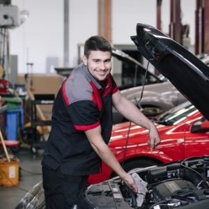 Considering a career in the Automotive Industry?